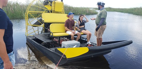 Airboat In Everglades (Miami) - 2019 All You Need to Know