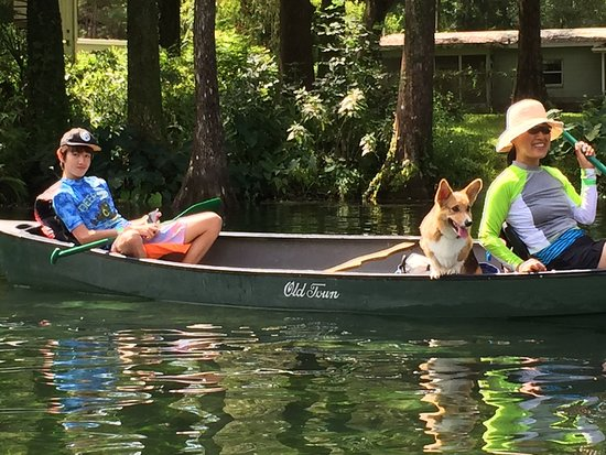 Rainbow River Canoe and Kayak (Dunnellon) - 2019 All You