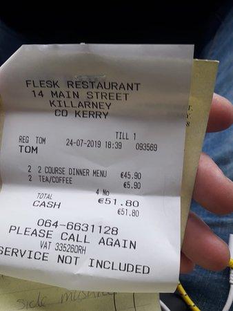 The Flesk Bar & Restaurant Resmi