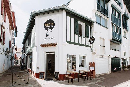 Escape Game & Café Paco'M Les Autres
