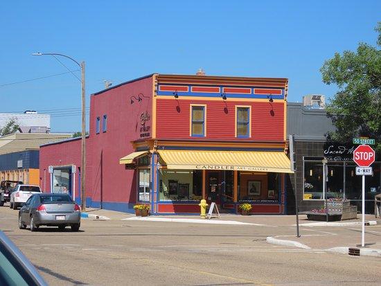 ร้านอาหาร Camrose