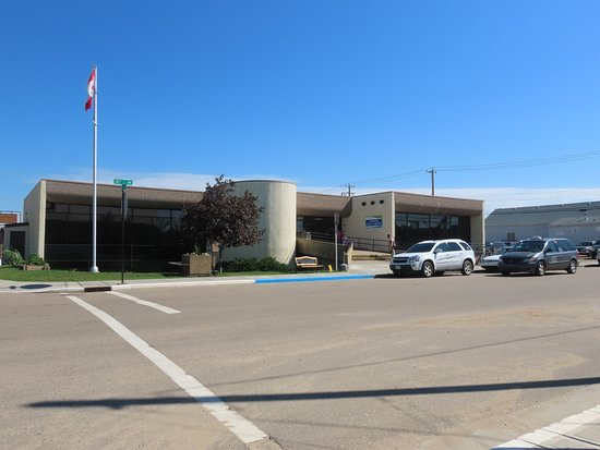 Camrose Public Library