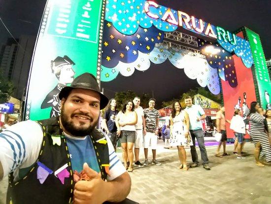 Sao Joao de Caruaru