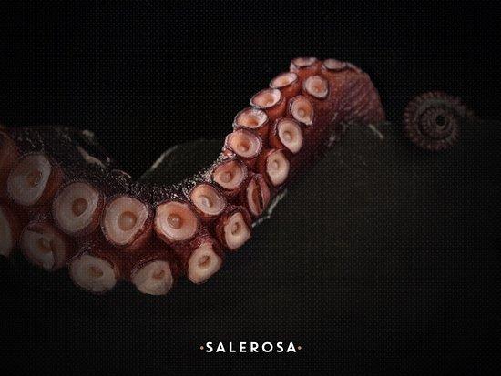 Salerosa Morelia - Sabores del Mar