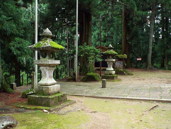 Matsuo-ji Temple