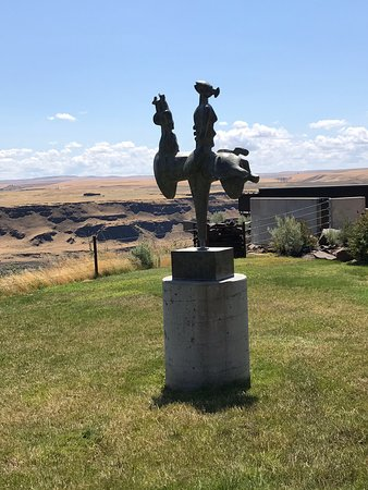 Maryhill Museum of Art (Goldendale) - 2019 All You Need to