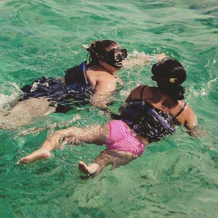 From Punta Cana: Party Boat Cruise Blue Marine ภาพถ่าย
