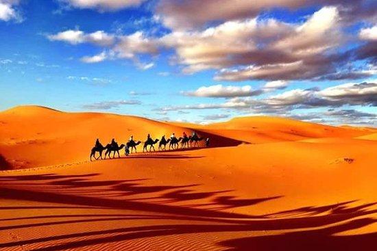 Turismo a Marruecos