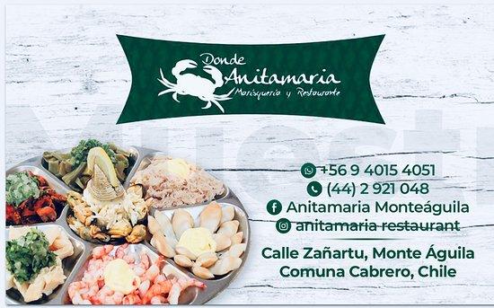 Cabrero, Chile: Info