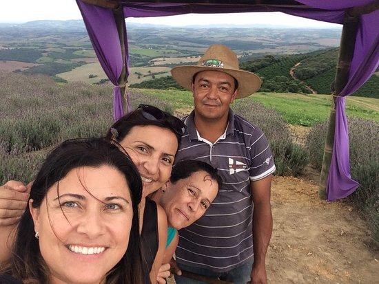 Sao Bento Abade, MG: No alto das montanhas de Minas, um convite aos sentidos.