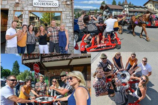 Leavenworth Radtours
