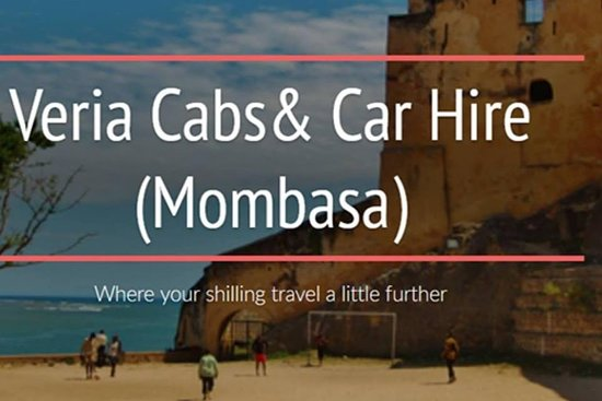 Veria Cabs& Car Hire Mombasa