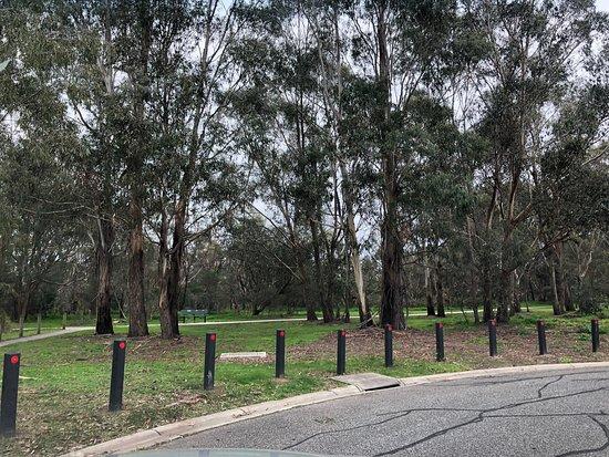 Toomuc Reserve
