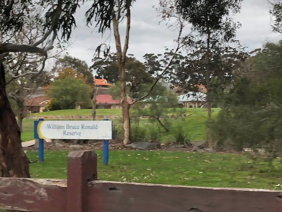 Heritage Boulevard Playground