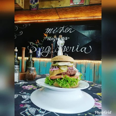 Puente Alto, Chili : Los mejores sandwich Muyyyyyy ricos
