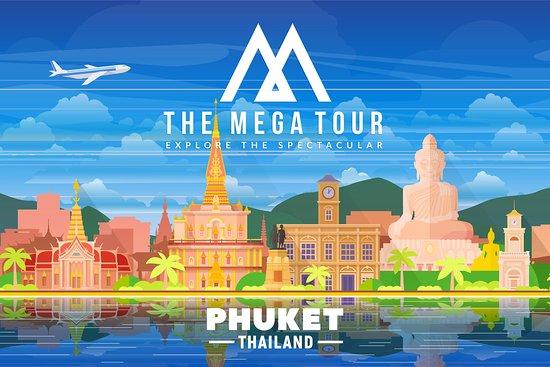 THE MEGA TOUR CO.,LTD