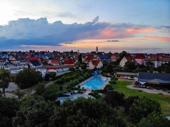 Freizeitbad Pfalzgrafenweiler