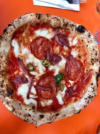 Rudys Neapolitan Pizza Castle Street Liverpool Updated