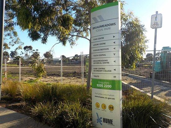 Broadmeadows Town Park