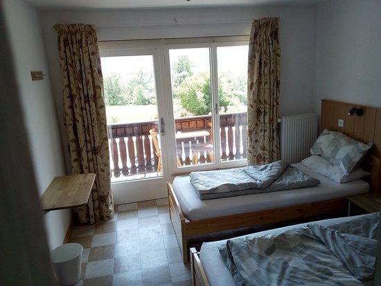 Foerolach, Østerrike: Gailtal Inn Zimmer / rooms
