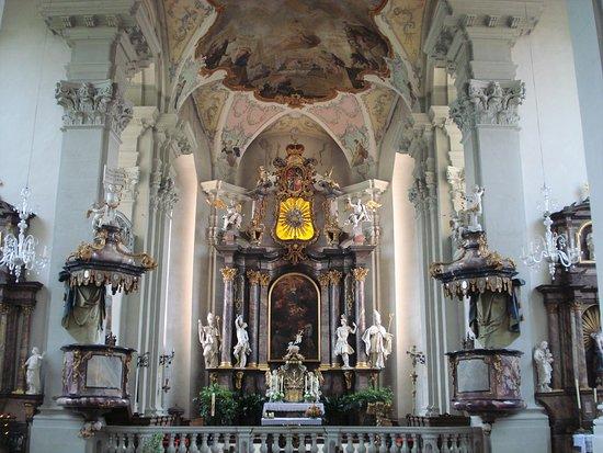 Sankt Gangolf