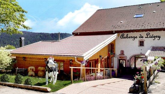 Auberge De Liezey Menu Prices Restaurant Reviews Tripadvisor