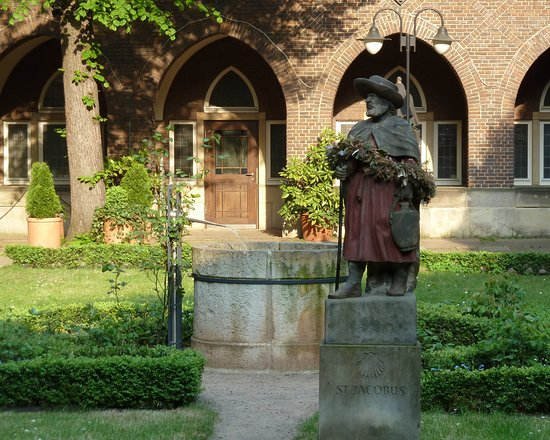 Der Bibelgarten