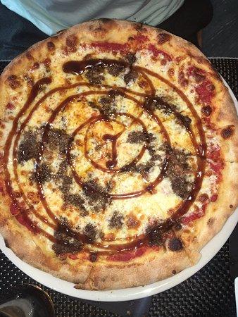 Lettera 22 Italian Food – fotografija
