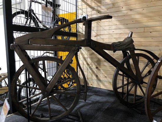 Malaya Bicycle Museum