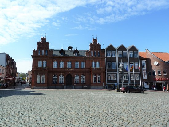 Stadtverwaltung Heiligenhafen