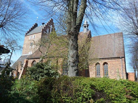 Stadtkirche Heiligenhafen
