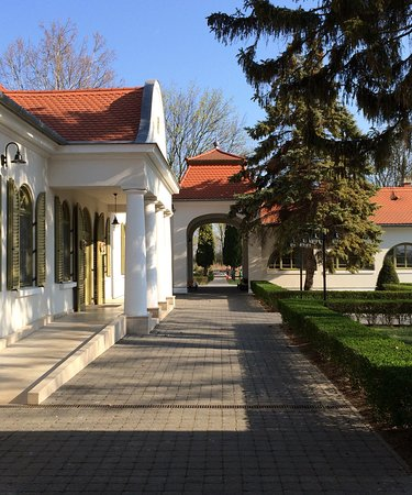Mezotur, Венгрия: Hercegasszony Birtok - Wellnes & Garden