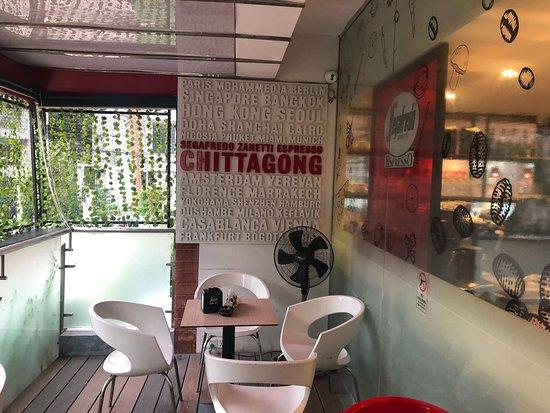 Segafredo Espresso Chittagong City Restaurant Reviews Photos Phone Number Tripadvisor