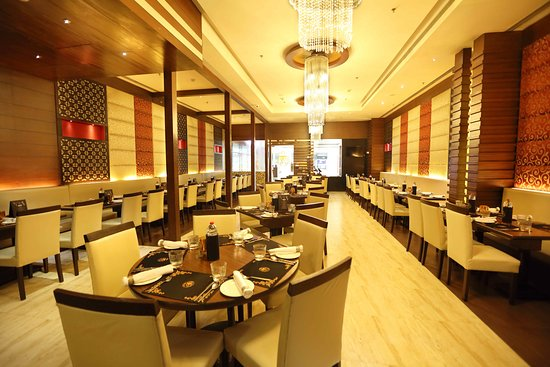 This Review Is About Punjab Grill In Phoenix Market City