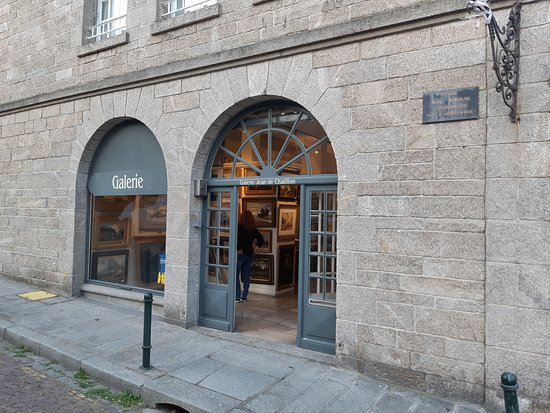 Galerie Jean de Chatillon