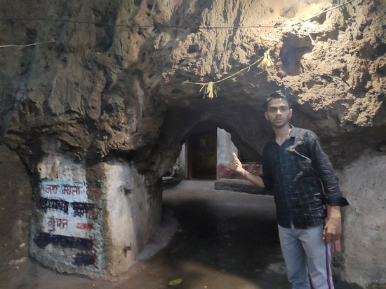 """Rajsamand District, อินเดีย: This picture is click at haldhighaati at rajsamand udaipur it is connect to maharana pratap. if you want more explore it scarch on you tube """"jagi vlogs"""" videos is avalible there."""