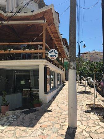 taverna Rrapo