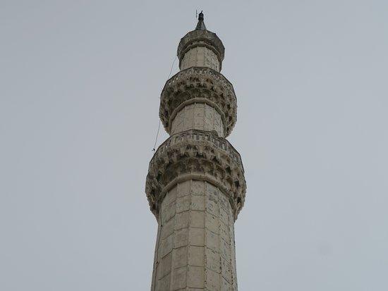 Solakzade Camii
