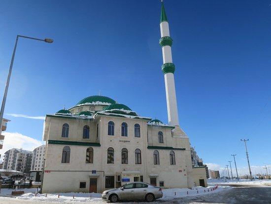 Hacı Sait Kırkuzer Camii