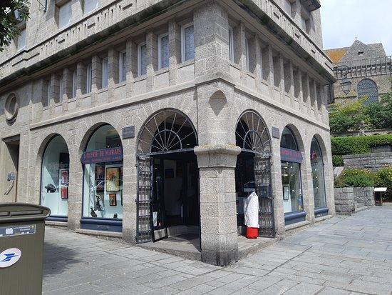 Galerie du Marais
