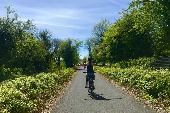 ‪Waterford Greenway Cycle Tours & Bike Hire‬