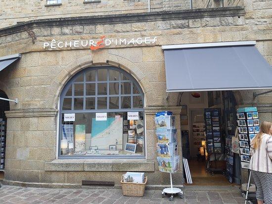 Galerie pêcheur d'images