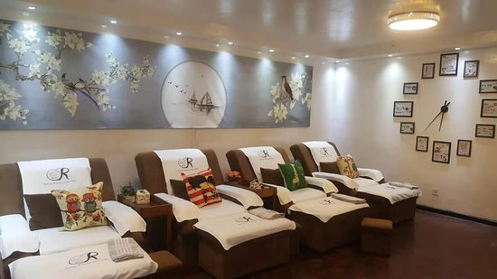ReLux Zambia Chinese Medical Massage Parlor