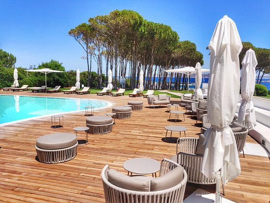 Hotel La Coluccia, Hotels in Sardinien