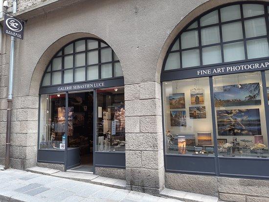 Galerie Sébastien Luce