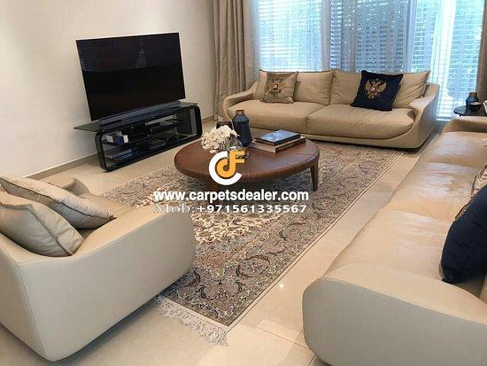 Carpets Dealer