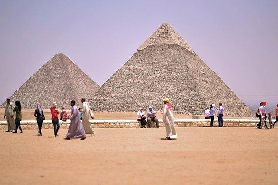 Egypte Nile Cruises - Nile Aviation