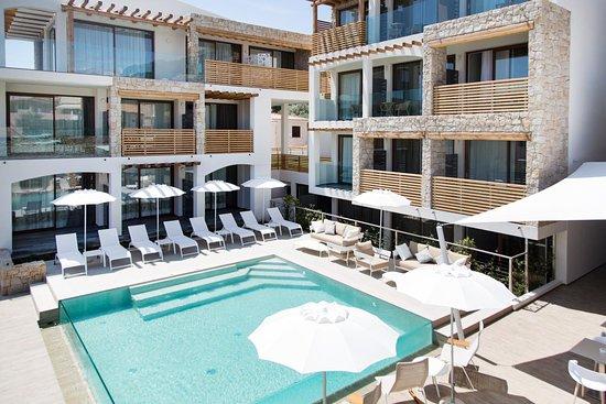 Sandalia Boutique Hotel, Hotels in Sardinien