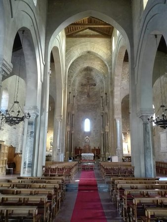 Una delle chiese più belle di Palermo