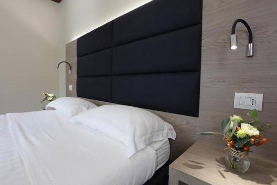 Letto A Castello A Ferrara.Letto A Castello Hotel Ferrara Prezzi 2020 E Recensioni